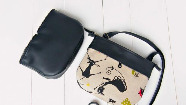 Slovenski dizajn: Poletne torbice za vse okuse (foto: osebni arhiv oblikovalcev)