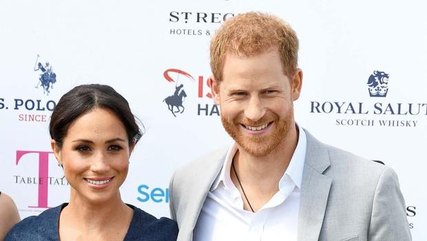 Kraljičino darilo za Meghan in princa Harryja (foto: Profimedia)
