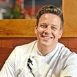Jorg Zupan, kuharski mojster: Kot sodnik bi bil preveč popustljiv