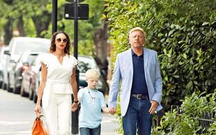 Boris Becker je nagovoril varuško, da vohuni za ženo