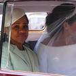 Mama Meghan Markle zapušča ZDA in se seli k svoji hčerki
