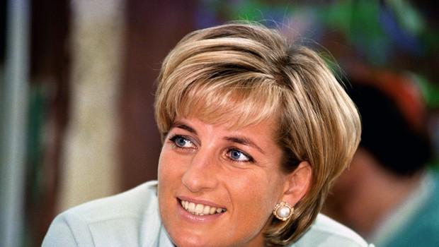 Princesa Diana se je na ta način rešila vse svoje žalosti (foto: Profimedia)