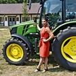 """Nataliji Bratkovič je kmetija zlezla pod kožo: """"Starša sta moja največja kritika"""""""