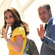 Princ William in Kate Middleton: Vzponi in padci kraljevega para