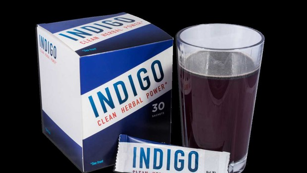 Indigo Energizer - 100% naravna energijska pijača (foto: Promocijski material)
