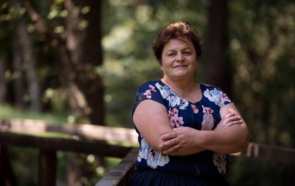 Spoznajte novo mentorico Kmetije Nado Zorec! (foto: POP TV)