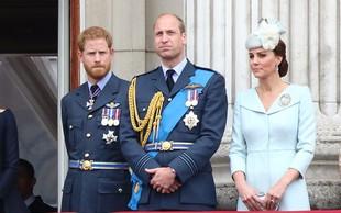 Na dan prišlo, kakšen nadimek je princ Harry izbral za Kate Middleton