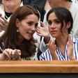 Poglejte si, kaj je Meghan Markle pred štirimi leti javno zapisala o Kate Middleton