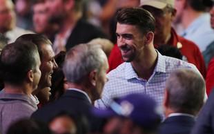 Olimpijski plavalni šampion Michael Phelps ima hude izkušnje z depresijo in bi rad pomagal sotrpinom