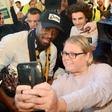 Najhitrejši Zemljan Usain Bolt naj bi jeseni nastopil v avstralskem nogometnem prvenstvu