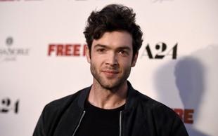 Vnuk legendarnega Gregoryja Pecka bo v drugi sezoni nastopil v vlogi Spocka v Zvezdnih stezah