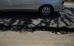 Tla na indonezijskem otoku Lombok se še niso umirila