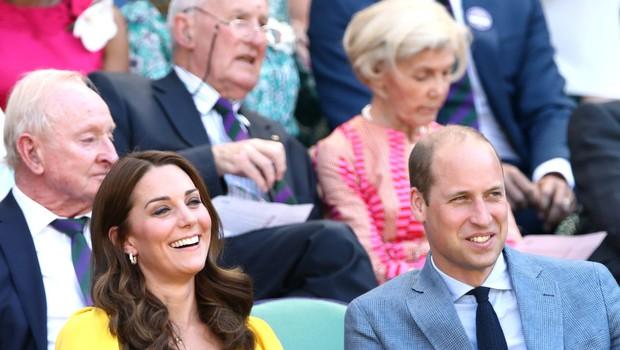 Na dan prišlo, kakšen je bil prvi zmenek Kate Middleton in princa Williama (foto: Profimedia)