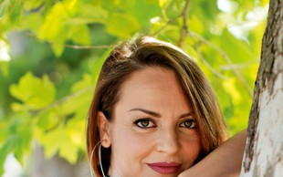 Oriana Girotto: Počitnice, nato pa kmalu vrtec!