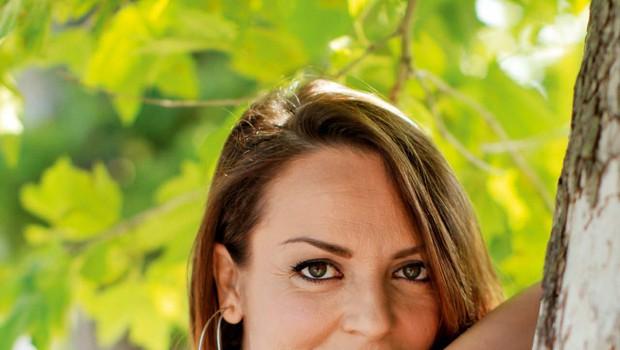 Oriana Girotto: Počitnice, nato pa kmalu vrtec! (foto: GORAN ANTLEY )