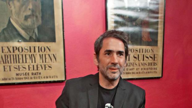Miha Šalehar in Mojca Širok: Njuni knjigi gresta za med (foto: GORAN ANTLEY )
