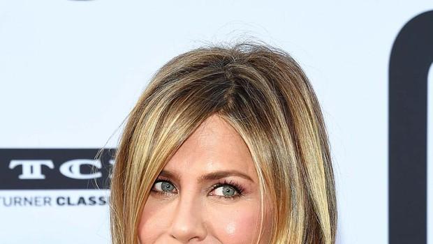 Jennifer Aniston razkrila nekaj podrobnosti iz zasebnega življenja (foto: Profimedia)