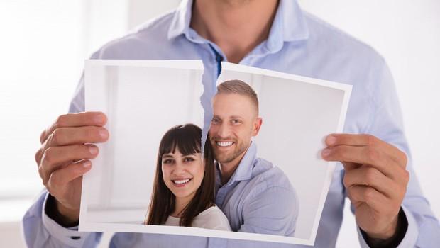 6 potrebnih korakov, ko hoče bivši partner vzpostaviti prijateljstvo (foto: profimedia)