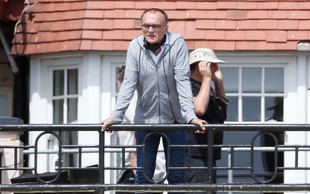 Z oskarjem nagrajeni režiser Danny Boyle ne bo režiral Bonda