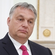 Orbanova hči z umazano plenico razburila madžarsko in hrvaško javnost