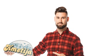 Joel Srbu bi si želel oditi v srbski resničnostni šov Parovi