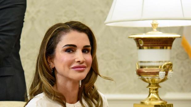 Kraljica Rania: Kako običajno dekle postane ena najbolj vplivnih žensk? (foto: Profimedia)