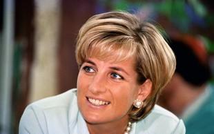Diorjeva torbica, ki jo je oboževala princesa Diana
