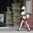 Julianne Moore ima pri 57 letih zavidanja vredne noge
