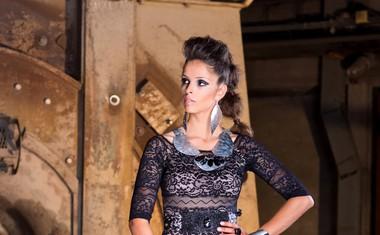 Fotografiranje letošnjih finalistk Miss Slovenije tokrat na precej nenavadni lokaciji