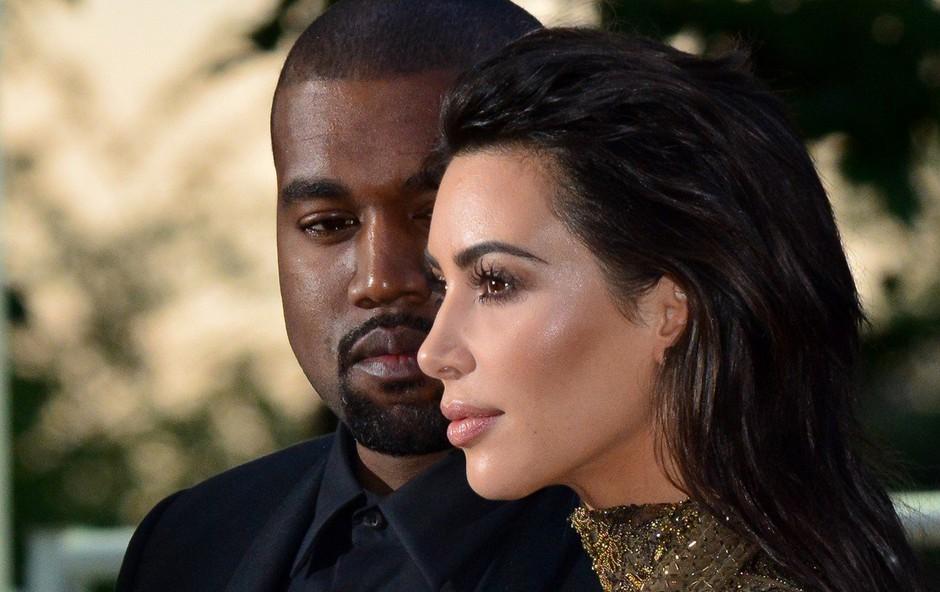 Kim Kardashian o vzgoji otrok: Z možem sprejemata kompromise (foto: Profimedia)