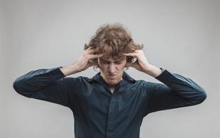 5 načinov, da odvadite možgane od pretiranega in nepotrebnega razglabljanja