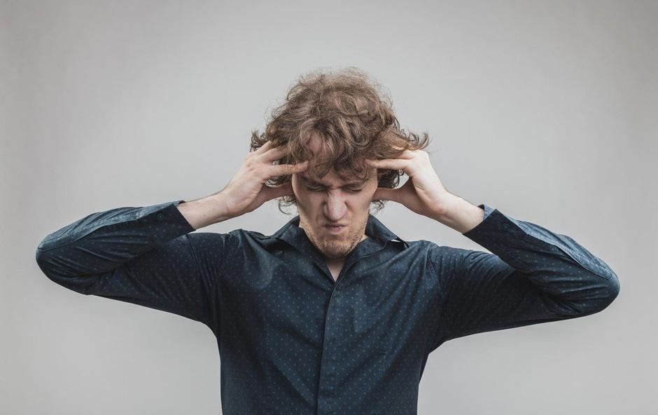 5 načinov, da odvadite možgane od pretiranega in nepotrebnega razglabljanja (foto: profimedia)