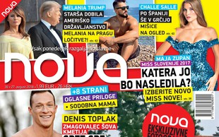 Saša in Luka Dončić: Oče na bazenu, sin v Kaliforniji