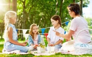 Ženske, deležne nesramnosti v službi, so strožje pri vzgoji svojih otrok, pravi študija