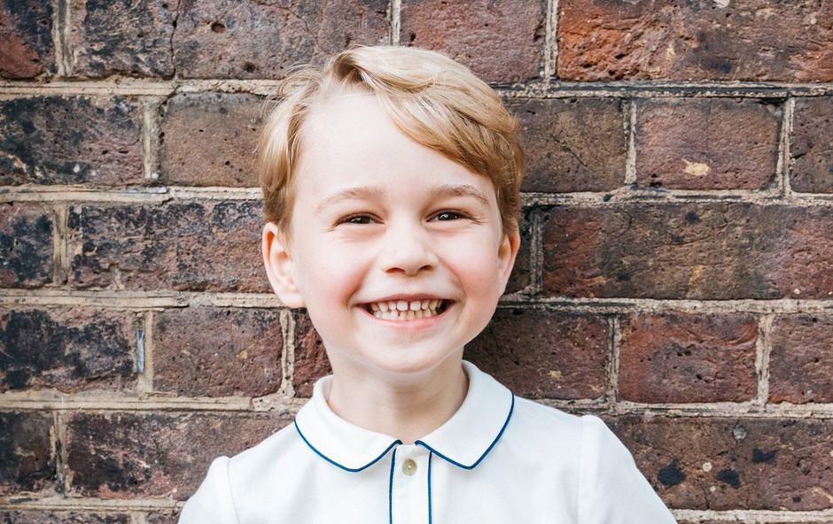 Britanska javnost ogorčena nad novim hobijem princa Georgea (foto: Profimedia)