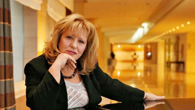 Meri Cetinić: Oliver je bil del naših življenj! (foto: osebni arhiv )