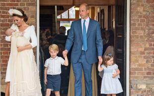 Princ William iskreno o svoji očetovski vlogi