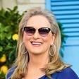 Nova življenjska vloga: Meryl Streep bo prvič postala babica!