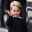 Princ George bo postal prvošolček! Šolnina? Pravo premoženje!