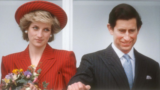 "Princesa Diana o zakonu s princem Charlesom: ""Trije smo bili v tem zakonu in zato je bilo malo gneče."" (foto: Profimedia)"