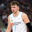 Luka Dončić preko Twitterja obljubil, da bo kmalu spet v reprezentanci