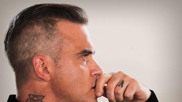 Robbie Williams danes praznuje 45. rojstni dan! (foto: profimedia)