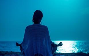 Gabrielle Bernstein: »Ko se spomnite, kje je vaša resnična moč, se povežete z Vesoljem!«