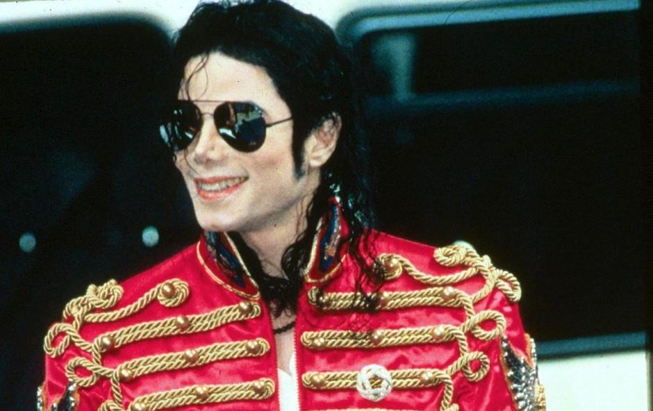 Na male ekrane prihaja serija o kralju popa Michaelu Jacksonu (foto: Profimedia)