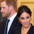Meghan Markle in princ Harry za novega člana na kraljevem dvoru izbrala očarljivo ime