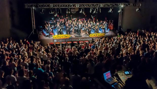Kr' Bis Band na letošnjem koncertu sodeluje s Slavkom Avsenikom ml. (foto: Pomocija dogodka)
