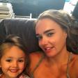 Tamara Ecclestone bo hčerko nehala dojiti, ko bo šla v prvi razred