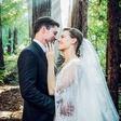 Hilary Swank po treh letih znova na sceni in poročena