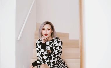 Talentirana vokalistka ANABEL, ki je radijske poslušalce že osvojila, predstavlja Klic stran