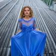 Finalistka za Miss Earth Nika Kar želi prepotovati svet
